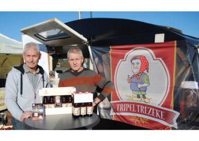 Ideale Wereld Hashtag Walk Of Fame Tripel Trezeke streekbier bier