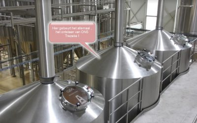 Brouwerij Trezeke bezoeken?